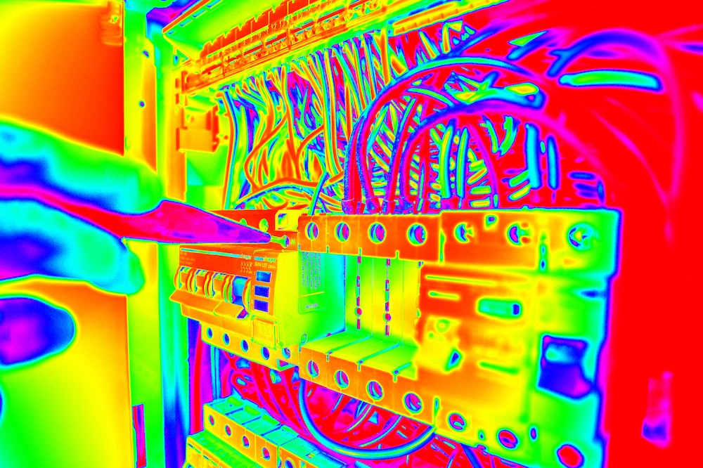 Electrical-Thermal-Imaging